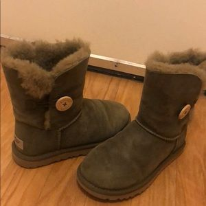 Ugg Boots barely worn